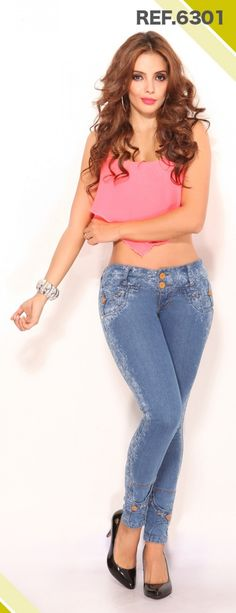Deseo #ColombianButtLift Jeans Skinny Jeans, Shopping, Fashion, Wish, Legs, Skinny Fit Jeans, Moda, Fasion, Trendy Fashion