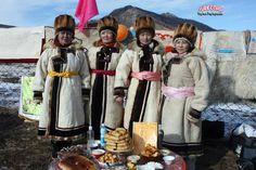 Altay Türk Bayanları