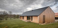 Maison Simon Par Bonnefous Architectes - France | Construire Tendance
