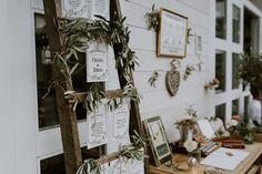 Rosa antico e foglie d'ulivo per un matrimonio rustico | Wedding Wonderland