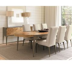 1000 images about caracole classic on pinterest 1940s dining room furniture house design ideas
