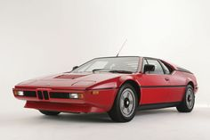 BMW (Germany) M1