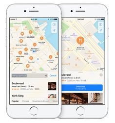 Apple Paying Freelancers to Improve the Accuracy of Apple Maps