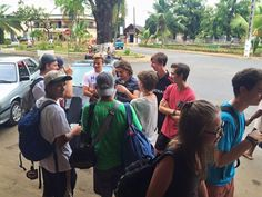 Madagascar Volunteer: MRCI undertakes environmental research through various volunteer programs, an exciting way for gap year students to travel abroad. Environmental Research, Said Goodbye, Volunteer Programs, Hard Part, Gap Year, Travel Abroad, Island Life, Madagascar, Best Friends