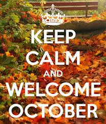welcome october images - Pesquisa Google