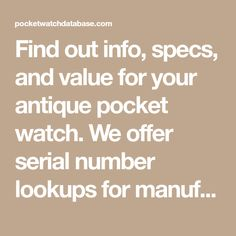 73 Best Serial Number Images On Pinterest Numbers Url