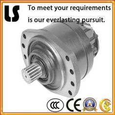 High Speed Hydraulic Valve Gear Pump Piston Motors for Agricultural Tool on Made-in-China.com