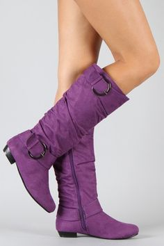 Continuing the colorful boots trend... also THESE ARE AFFORDABLE. How rare and wonderful.