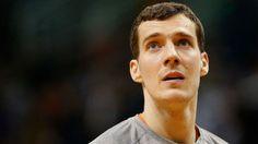 NBA Trade Rumors: Goran Dragic Targeted By Houston Rockets... #HoustonRockets: NBA Trade Rumors: Goran Dragic Targeted By… #HoustonRockets
