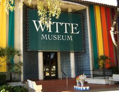Witte Museum  The city's science and natural history museum has increased its remarkable popularity even more with the adjacent HEB Science Tree house: a collection of interactive exhibits and activities for visitors of all ages