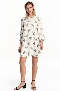 Vestido estampado 19,99 €