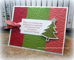 PDCC161, TSOT96 by 329shana - Cards and Paper Crafts at Splitcoaststampers