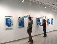 """Résultat de recherche d'images pour """"cyanotype art"""""""