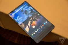 Dell has finally released the long-awaited the Dell Venue 8 7000, which was first shown off back in September at Intel's Developer Forum: http://www.theverge.com/2015/1/6/7499603/dell-venue-8-7000-available-today-ces-2015