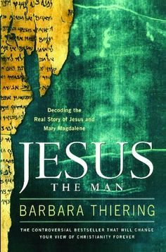 In this controversial version of Christ's life, theological scholar and bestselling author Barbara Thiering presents, after more than twenty years of close study of the Dead Sea Scrolls and the Gospels, a revolutionary theory that, while upholding the fundamental faith of Christianity, challenges many of its most ingrained supernaturalist beliefs.