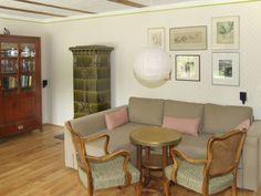 Stilvoll Wohnzimmer Jugendstil