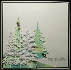 Treasured Moments of Inspiration: Seasons Greetings for That's crafty Challenges