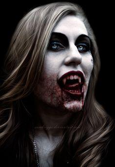 Vampire *SamBriggs