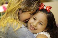 A festa de Ana Júlia está repleta de amor!! Parabéns pelos 5 aninhos princesa.  Foto sem edição direto da câmera.  #tramelamultimídia #vamostramelar #crianças #kids #meninas #aniversário #festainfantil #girls #happybirthday