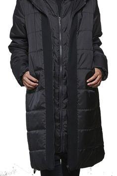 cappotti piumino 4180 cjc loft fashion donna taglie forti 54 56 58 60 62 64