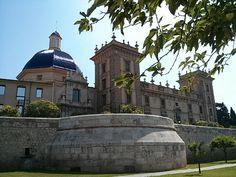 Museu Sant Pius V de Belles Arts en Valencia, Valencia