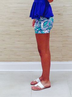 Buy me lilly shorts so I know it's real