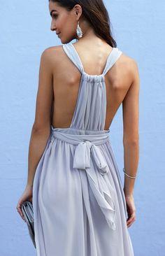 Serenity Maxi Dress