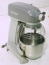 Hobart 20 Qt Commercial Planetary Mixer w/ Bowl & Whip Kitchen Aid Mixer, Kitchen Appliances, Espresso Machine, Coffee Maker, Cage, Commercial, Ebay, Diy Kitchen Appliances, Espresso Coffee Machine