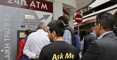 Los bancos de Chipre abrirán el jueves con el desmantelamiento de Laiki