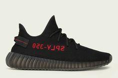 adidas Officially Announces YEEZY BOOST 350 V2 'Black/Red' Release Date - EU Kicks: Sneaker Magazine