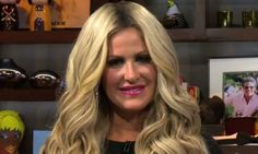 """Kim Zolciak hated, but misses, 'RHOA,' shades Kenya Moore- http://getmybuzzup.com/wp-content/uploads/2014/08/351141-thumb.jpg- http://getmybuzzup.com/kim-zolciak-hated-but-misses/- By Tracy Scott Kim Zolciak admitted she misses co-starring on """"Real Housewives of Atlanta,"""" but she really didn't like being a housewife. She is one of the original cast members, but her repeated conflicts with NeNe Leakes and responsibilities to her NFL husband and growing family pul"""
