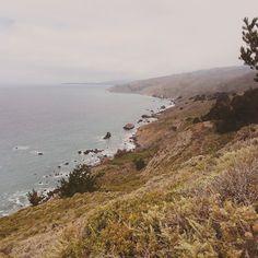 #california #usa #muiroverlook #pch #america #sanfrancisco #cali #nationalpark #muirbeach by malaykato