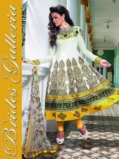 Off White Designer Anarkali Dress Off White Designer Anarkali Dress [BGSU 12139] - US $126.69 : Latest Designer Sarees , Anarkali Suits, Salwar Kameez with duppata, Bridal lehenga Choli, Churidar Kameez, Designer Indian Saree Online Store, Wedding Lehenga Choli, Designer Salwar Kameez, Churidar Kameez,