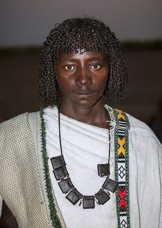Afar tribe Nile Valley