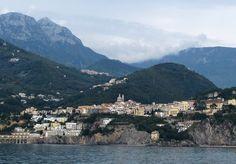 Amalfi Coast  May 2015 by Jeff Kerwin