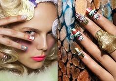 Nail Rock nail wraps (how to) - at Nordstrom & CVS