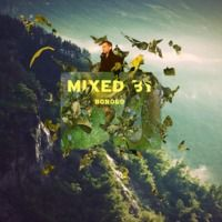 MIXED BY Bonobo by THUMP on SoundCloud