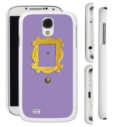 New FRIENDS Peephole Frame Samsung Galaxy S5 S4 S3 Cell Phone Case Cover TV Show in Cell Phones & Accessories | eBay