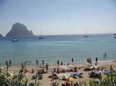 Ibiza - Top 10 Best Party Islands around the World http://www.traveloompa.com/top-10-best-party-islands-around-the-world/