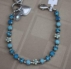 Blue lagoon mariana jewelry