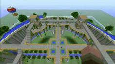 175 best Minecraft hunger game ideas images on Pinterest | Game ...