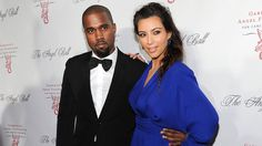 Kim Kardashian and Kanye West Engaged - ABC News