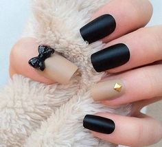 50+ Easy Cute Nail Design Ideas for You 2016 - Reny styles