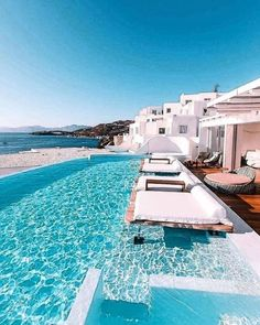 Puzzle Island in Greece - Mykonos - online jigsaw puzzle games. Jigsaw puzzles, puzzle games for kids. Play free jigsaw puzzle Island in Greece - Mykonos. Mykonos Greece Hotels, Mykonos Grecia, Cavo Tagoo Mykonos, Hotels And Resorts, Best Hotels, Location Chalet, Home Luxury, Travel Photos, Nature
