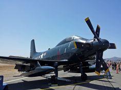 Douglas A2D Skyshark