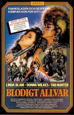 El señor de los bloguiños: Grotesque (1988) de Joe Tornatore