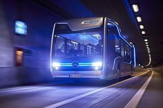 Daimler Buses implements #3DPrinting to produce bespoke Mercedes-Benz parts