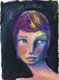 PrismaDonna - face-Jane Davenport