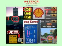 How to design great 404 Error Pages | Interaction Design Foundation