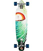 "Sector 9 Ledger 40"" Longboard Complete at Zumiez : PDP"